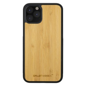 SMARTWOODS BAMBOO PHONE CASE iPhone 11 Pro