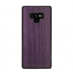 SMARTWOODS OBUDOWA LAVENDER HILL SAMSUNG GALAXY NOTE 9
