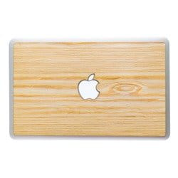 SMARTWOODS MACBOOK SKIN AIR 11 CALI SOSNA