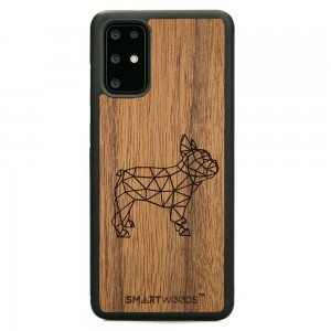 SMARTWOODS OBUDOWA FRENCHIE SAMSUNG GALAXY S20 PLUS