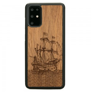 SMARTWOODS OBUDOWA GALLEON SAMSUNG GALAXY S20 PLUS