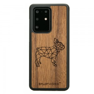 SMARTWOODS OBUDOWA FRENCHIE SAMSUNG GALAXY S20 ULTRA