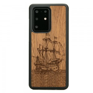SMARTWOODS OBUDOWA GALLEON SAMSUNG GALAXY S20 ULTRA